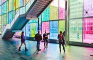 Montreal, Underground to Summit Indoor Walking Tour
