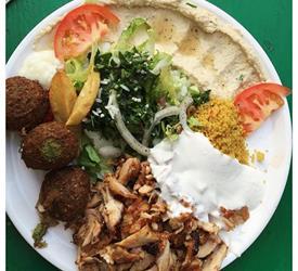 Urban Berlin Food Tour