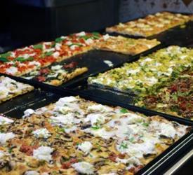 Urban Market Testaccio Food Tour in Rome