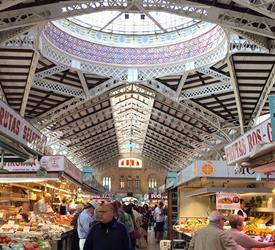 Valencia Food & Market Adventure, Food And Drink Tours in Spain
