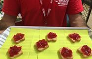 marmalade tasting - tiqy, Gira Gastronómica en Valencia - Incluye Tapas