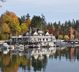 Vancouver Sightseeing, Sightseeing Tours in Canada