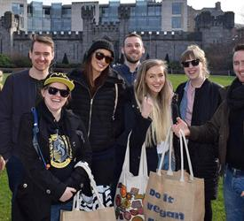 Vegan Dublin Food Tour, Food And Drink Tours in Dublin, Ireland