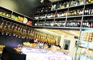 Vermouth, Tapas & Bodegas in Gracia, Vermouth, Tapas & Bodegas in Gracia