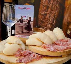 Verona Food Wine Walking Tour