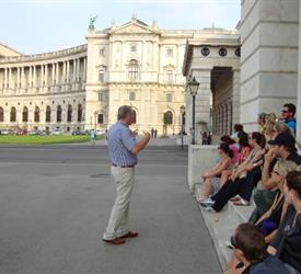 Vienna Evening Walking Tour, Walking Tours in Vienna, Austria