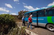 bus tiqy, Village and Bays Tour