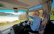 driver tiqy, Village and Bays Tour