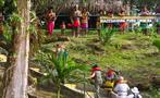 VISIT TO MONKEY ISLAND AND EMBERA 2, Visit to Monkey Island and the Emberá Katuma Community from Panama City