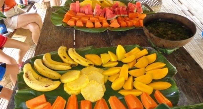 VISIT TO MONKEY ISLAND AND EMBERA 4, Visit to Monkey Island and the Emberá Katuma Community from Panama City