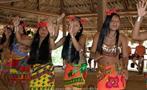 VISIT TO MONKEY ISLAND AND EMBERA 5, Visita a Isla de los Monos y a la Comunidad Emberá Katuma desde la Cuidad de Panamá