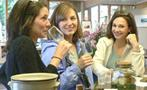 girls tiqy, Volcanoes, Vines and Wines Tours