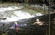 people tiqy, Waikato River Float Tour