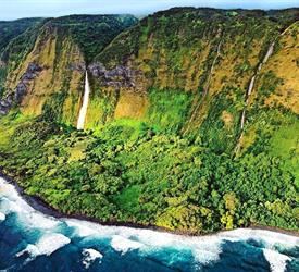 Waipio Valley and Waterfalls Tour, Sightseeing Tours  in Hawaii, United States