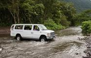 Amazing Experience Tiqy, Waipio Valley and Waterfalls Tour