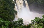 Waterfalls Tiqy, Waipio Valley and Waterfalls Tour