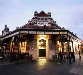 Walking Tour in Fremantle