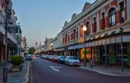 street tiqy, Walking Tour in Fremantle