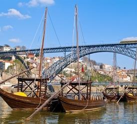 Walking Tours Porto by Simplyb