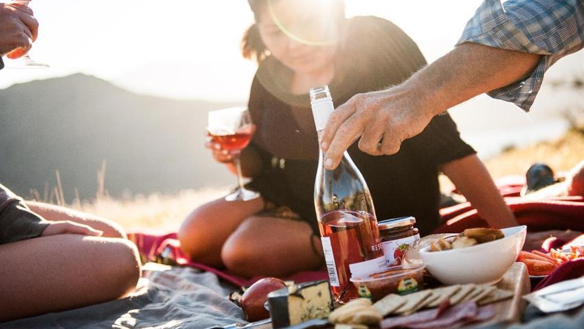 picnic tiqy, Wanaka 4×4 Explorer