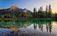 Wilderness and Nature in Kananaskis Valley, Wilderness and Nature in Kananaskis Valley