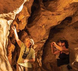 Windjana Gorge and Tunnel Creek Adventure
