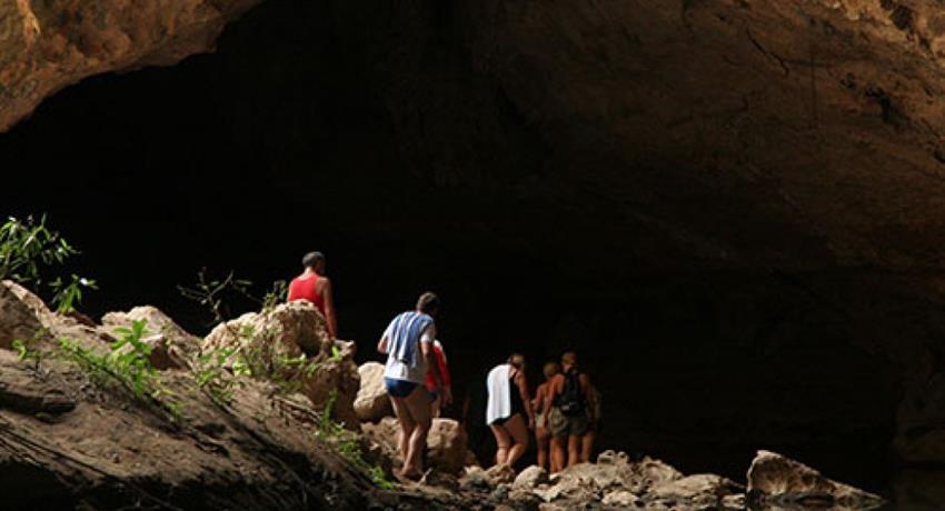 Windjana Gorge and Tunnel Creek Adventure tunnel, Windjana Gorge and Tunnel Creek Adventure