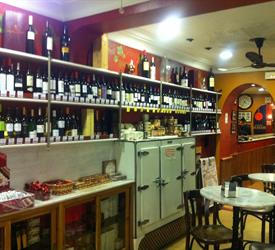 Wine and Tapas Route, Tapas Tours in Spain