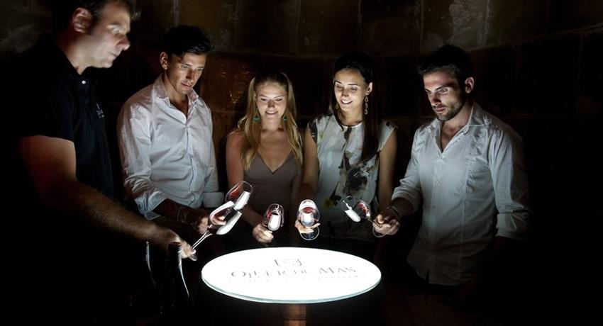 Wine cava and tapas tour 4, Wine, Cava and Tapas Tour