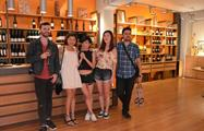 Wine Shop, Wine Escapade to Utiel Requena