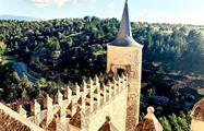 many castles in rebera del duero - tiqy, Tour de Vinos en Ribera del Duero