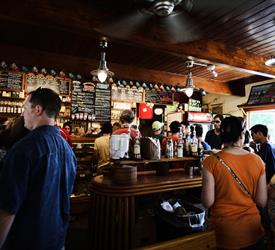 Witty Walking Tour Through Beer History