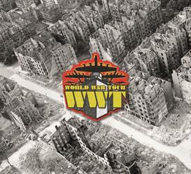 World War Walking Tour