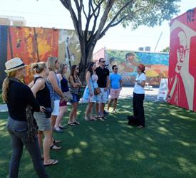 Wynwood Food and Art Tour, Walking Tours in Miami, United States