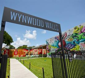 Wynwood Walls and Street Art Tour, Walking Tours in Miami, United States