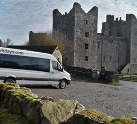 Yorkshire Dales Full Day Tour