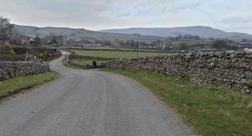 Yorkshire Dales 4, Yorkshire Dales Full Day Tour