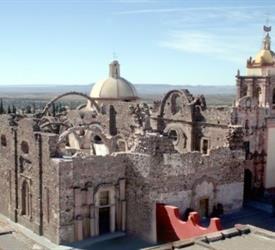 Zacatecan Culture 9 Days