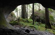 Zapotrek Cueva Iglesia Cueva oculta, Cueva Iglesia Hiking Tour