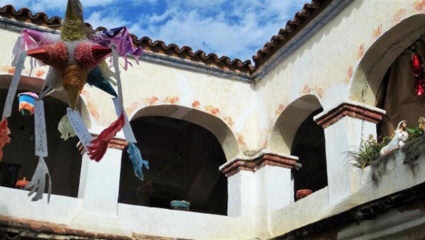 zapotrek trail piñata, A Zapotrek Style Adventure Day