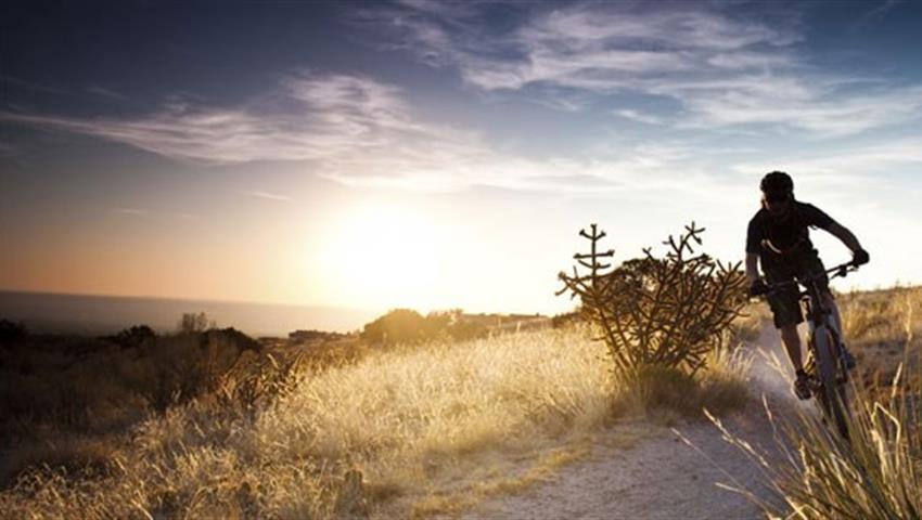 zapotrek bicicle track, The Historical Zapotec Trail