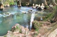 zapotrek southern sierra crystal waters,  Tour to the Caves of the Southern Sierra