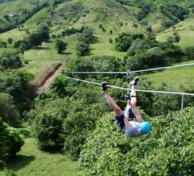 Zip N' Splash Adventure, Adventure Tours in Dominican Republic