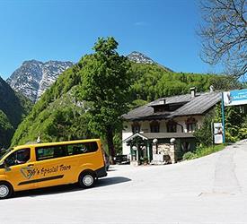 Ziplining Tour, Adventure Tours in Austria